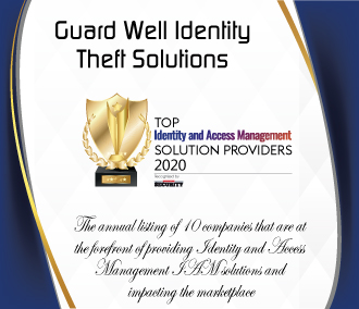 Guard Well Identity Theft Solutions
